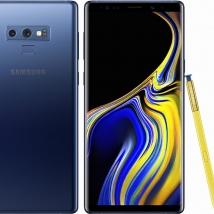 SAMSUNG Galaxy N960F NOTE 9 OCEAN BLUE (Dual Sim) 128GB/6GB
