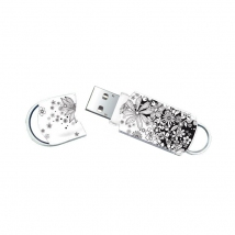 Integral Xpression Flower Pendrive 8 GB