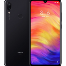 Xiaomi Redmi Note 7 (4GB/64GB) Dual Space Black EU