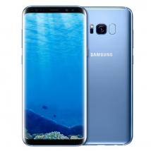 SAMSUNG G-950F Galaxy S8 (64GB) Coral Blue EU