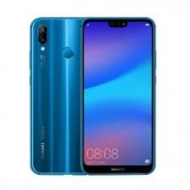 HUAWEI P20 LITE ANE-LX1 (Dual Sim) KLEIN BLUE  64GB ROM - 4GB RAM