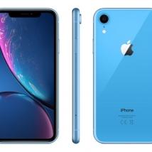 Apple iPhone XR (64GB) BLUE EU