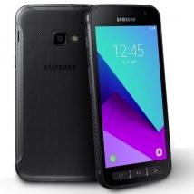 SAMSUNG G-390F Galaxy Xcover 4 Black EU