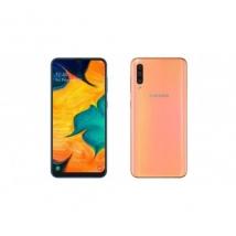Samsung Galaxy A50 SM-A505FNDS (128GB/4GB) Dual Sim Coral EU