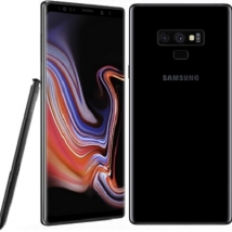 SAMSUNG Galaxy N960F NOTE 9 MIDNIGHT BLACK (Dual Sim) 128GB/6GB EU