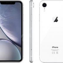 Apple iPhone XR (64GB) WHITE EU
