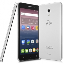 ALCATEL One Touch Pixi 4 (6) 8050D (Dual Sim) Silver EU