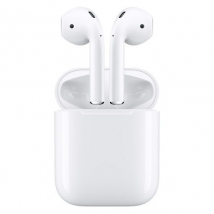 AIRPODS WITH CHARGING CASE MMEF2ZM/A EU