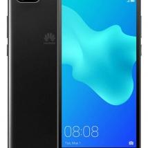 Huawei y5 DRA-L21 (Dual Sim) Black 2018