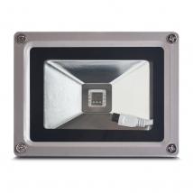 ECO LED FLOOD LAMP 10W RGB