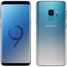SAMSUNG Galaxy G960F S9 (Dual Sim) 64GB/4G Polaris Blue EU