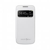 ΘΗΚΗ SAMSUNG EF-CI919BWEGWW S-VIEW Galaxy S4 Mini White