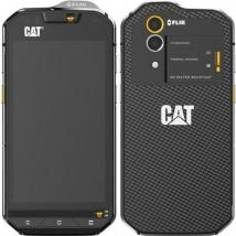Caterpillar CAT S60 4G (Dual Sim) (32GB) Black