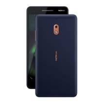 Nokia 2.1 TA-1080 (Dual Sim) 8GB COOPER BLUE EU