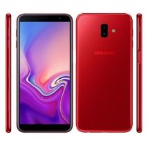 Samsung Galaxy J610F J6+ Dual Sim (32GB) RED EU
