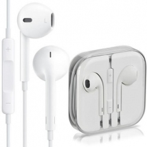 Apple EarPods with Remote and Mic MD827ZM/A