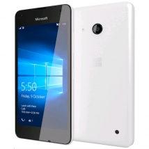 MICROSOFT Lumia 550 RM-1127 (Single Sim) WHITE EU