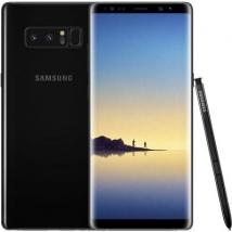 SAMSUNG N-950F Galaxy Note 8 (Single Sim) 64GB Midnight Black EU