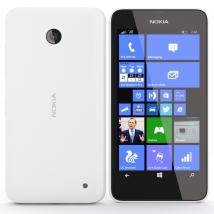 NOKIA Lumia 635 White EU