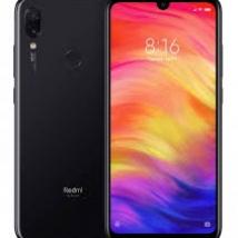 XIAOMI Redmi NOTE 7 32GB (Dual Sim) SPACE BLACK EU