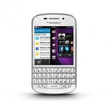 BLACKBERRY Q10 QWERTY 2/16GB PURE WHITE EU
