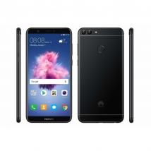 HUAWEI  P SMART FIG-LX1  BLACK 32GB (Dual Sim)