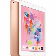 """Apple Tablet iPad 9.7"""" 32GB GOLD (MRJN2FD/A) (2018) EU"""