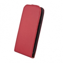 ΘΗΚΗ LG Leather Sligo Elegance Red For  Nexus 5