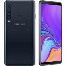 Samsung Galaxy A9 (2018) A920F (Single Sim) 128GB Caviar Black EU
