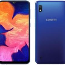 Samsung Galaxy A10 SM-A105FNDS (32GB/2GB) Dual Sim BLUE EU