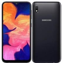 Samsung Galaxy A10 SM-A105FNDS (32GB/2GB) Dual Sim BLACK EU