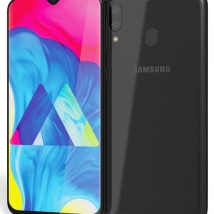 Samsung Galaxy M20 SM-M205FNDS (64GB/4GB) Dual Sim BLACK EU
