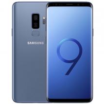 SAMSUNG Galaxy G965F S9+ (Single Sim) 6/64GB Coral Blue EU