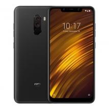 Xiaomi Pocophone F1 (6GB/64GB) Dual Sim GRAPHITE BLACK