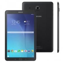 "SAMSUNG T-560 Tab  Tab E 9.6"" WiFi (8GB) Metallic Black EU"