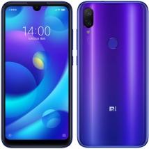 Xiaomi MI Play 64GB 4GB Dual Sim Neptune Blue EU