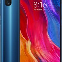 Xiaomi Mi 8 6GB/64GB (Dual Sim) Blue eu