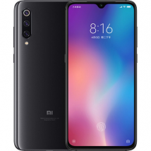 Xiaomi Mi 9 6GB/64GB (Dual Sim) Piano Black EU