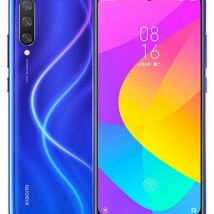 Xiaomi Mi A3 (64GB/4GB) DUAL SIM NOT JUST BLUE EU