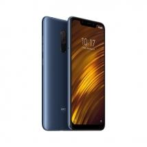 Xiaomi Pocophone F1 (6GB/64GB) Dual Sim STEEL BLUE EU