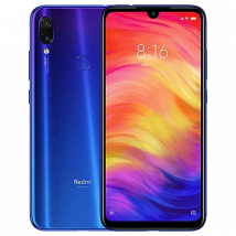 Xiaomi Redmi 7 Dual Sim 2GB RAM 16GB COMET BLUE EU
