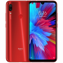XIAOMI Redmi NOTE 7 32GB (Dual Sim) NEBULA RED EU