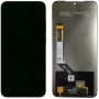 Xiaomi Redmi Note 7 Lcd Screen Display + Touch Screen Black OEM