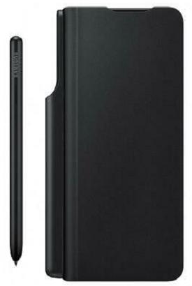 Samsung Flip Cover & S Pen (EF-FF92P) για το Galaxy Z Fold 3 5G Black