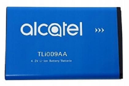 Alcatel 2019G AND 2019D Battery TLi009AA 950mAh Original Bulk EU