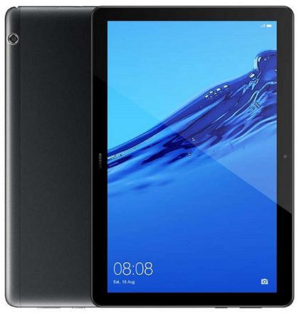 "HUAWEI MEDIAPAD T5 10.1"" AGS2-L09 32GB ROM/2GB RAM LTE BLACK EU"
