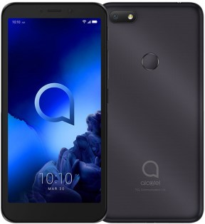 alcatel 1v5001ddualsimanthraciteblack