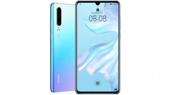 huaweip30breathingcrysrtal