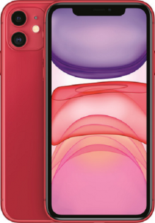 iphone11128gbred
