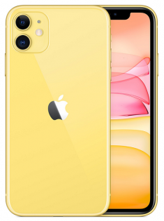 iphone11128gbyellow